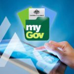 ATO - MY-GOV Account